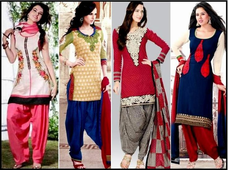 Punjabi suits designer punjabi suits and suits on pinterest