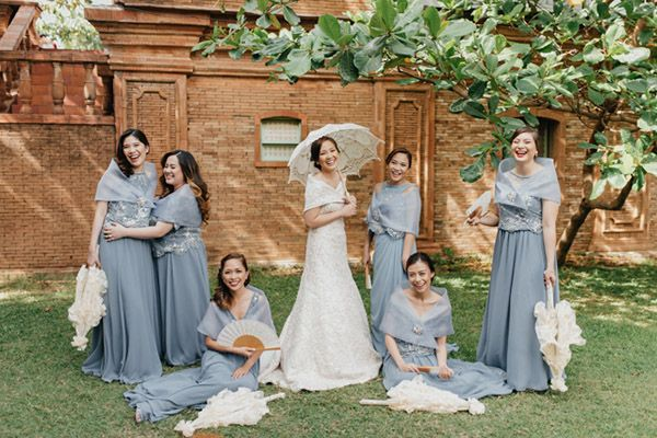 8 Filipiniana Gowns That Will Stun You To Silence | http://brideandbreakfast.ph/2016/08/05/stunning-filipiniana-gowns/