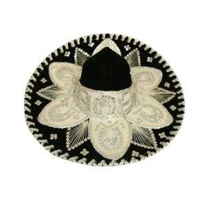 fancy Mexican mariachi sombrero... $33.99