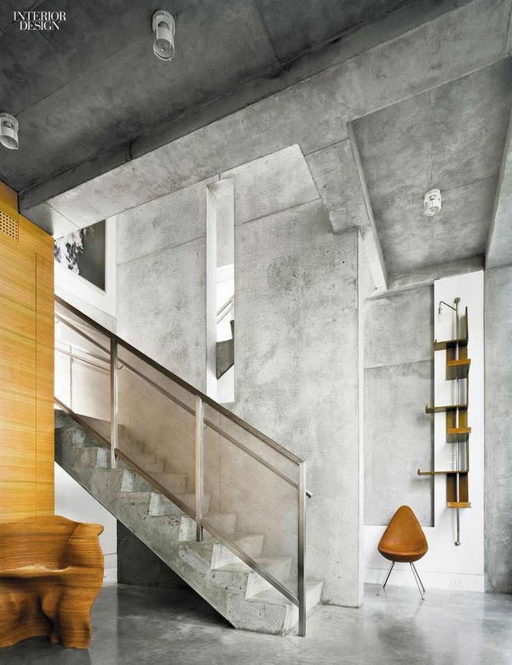 Interior Design's Best in 10 Projects and Products Winners | Category:  House, 2007.