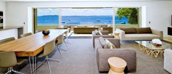 Amarna Resort, Nelson Bay, NSW, Australia.