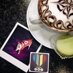Магниты из instagram, подушки из инстаграм, печать фотокарточкек из instagram, печать фото instagram