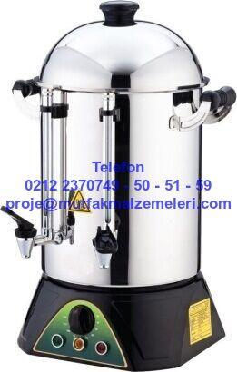 Çay pişirme makinesi satışı 0212 2370749