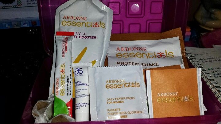 Arbonne Teacher Survival Kit. BRILLIANT IDEA! Such a great gift! And everything comes in bulk so there would still be left overs for you after making multiple teacher baskets!