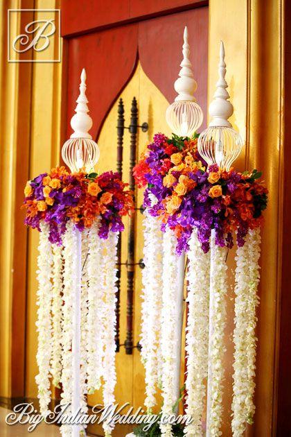 Gem Weddings floral decor