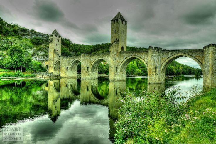 Pont Valentré Cahors
