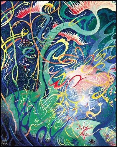 Dr. Seuss Art at Syd Entel Galleries & Susan Benjamin Glass, Safety Harbor, Every Girl Deserves a Unicorn