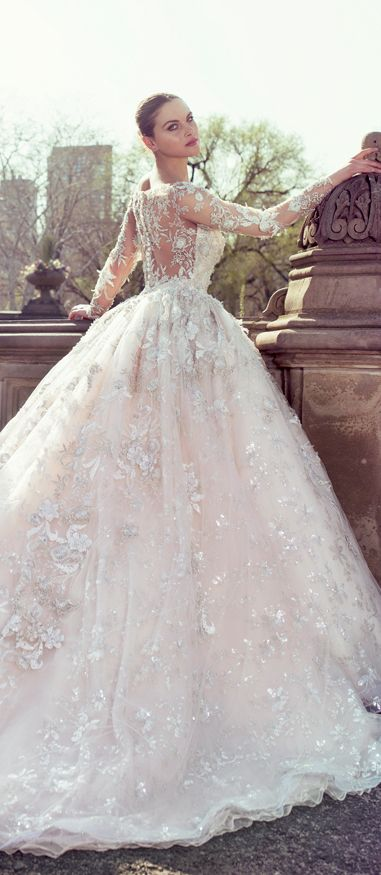 YSA Makino Couture Collection