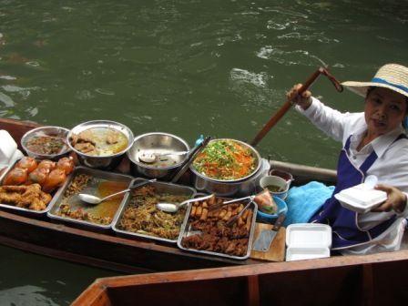 Foarte scurta calatorie culinara prin Thailanda - foodstory.stirileprotv.ro