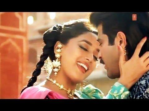 Koyal Si Teri Boli [Full Song] | Beta | Anil Kapoor, Madhuri Dixit