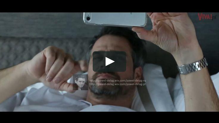 "Viva.pl: ""ЭКСКЛЮЗИВНОЕ ВИДЕО. Мы поймали Павла Делонга утром .... Его поклонники должны это видеть!""  https://vimeo.com/214320061   Viva.pl: ""EXCLUSIVE VIDEO. We caught Paul DeLong in the morning .... His fans must see this!""  https://vimeo.com/214320061   Viva.pl: ""EKSLUZYWNE VIDEO. Przyłapaliśmy Pawła Deląga o poranku.... Jego fanki muszą to zobaczyć!""  https://vimeo.com/214320061  _________________________  Павел Делонг / Pawel Delag / PawełDeląg / Pavel Delong  #ПавелДелонг #PawelDelag…"