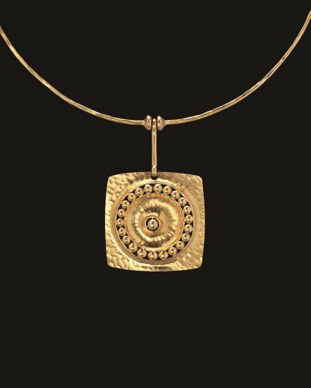 Tapio Wirkkala Viking pendant