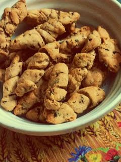 Mercury Information Management Platform: Eggless Healthy Whole Grain Cookies Collection