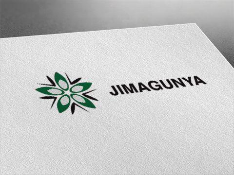 Jimagunya Logo Design
