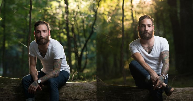 Portrait Tip: Flash and Shade Don't Mix, Here's How You Fix That #photography http://petapixel.com/2016/08/25/portrait-tip-flash-shade-dont-mix-heres-fix/