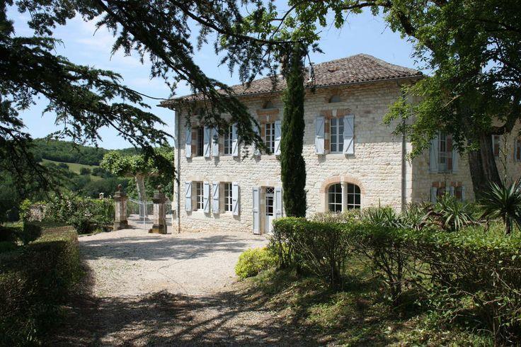 Maison d'hôtes Domaine de Perches - 81600 Gaillac