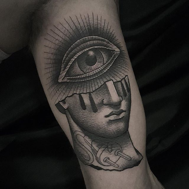 Open Your Mind Dmt Thanks Andrew Done At At Perceptionfinebodyart