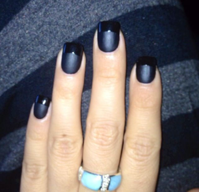 11 best Nailed it! Fashion forward nail art. images on Pinterest ...