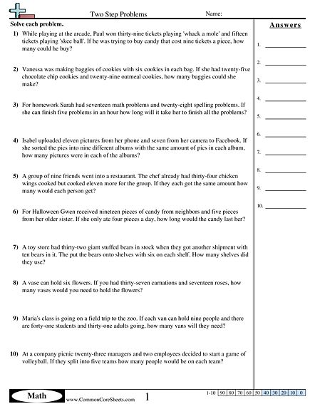 20 best worksheets for math images on Pinterest Math activities - long multiplication worksheets
