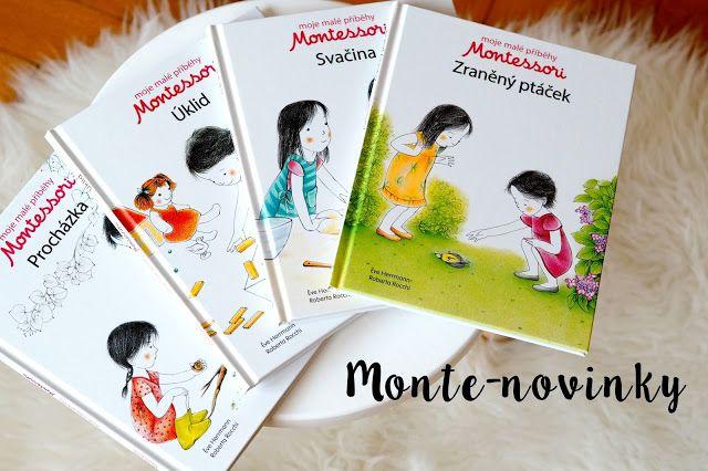MK Life: Knihovnička | Monte-novinky