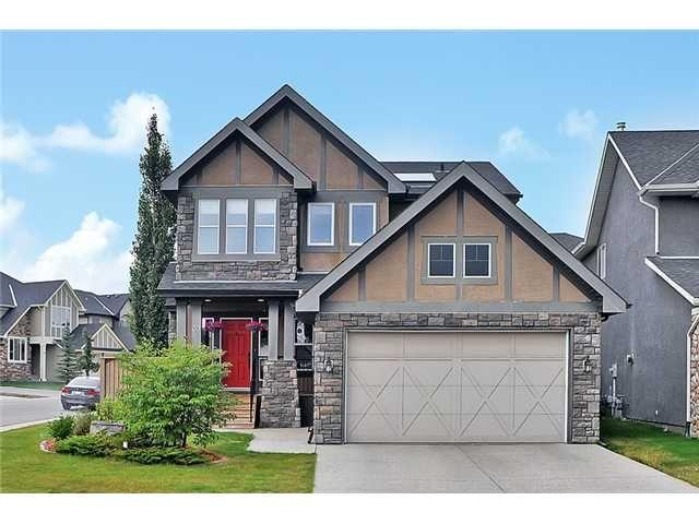 30 ASPEN STONE Road SW in CALGARY: Aspen Woods House for sale (Calgary) : MLS(r) # C3632300