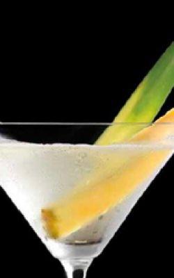 infused vodka i d mix martini i d cilantro martini pineapple cilantro ...