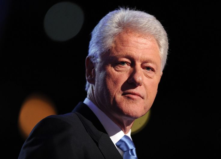 Court documents reveal exactly how sexually deviant Bill Clinton is: broken jaws, dripping blood, biting chunks out of women, etc (Warning: ...