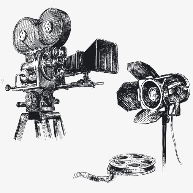 Bosquejo Dibujado A Mano Camara De Cine Asignacion Creativa Clipart De Pelicula Clipart De Camara Asignacion De Pelicula Png Y Vector Para Descargar Gratis Camera Sketches Camera Tattoo Camera Drawing