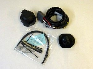 7 Pin Electrics Kit - Defender TD5 from XA159807 & Discovery 2