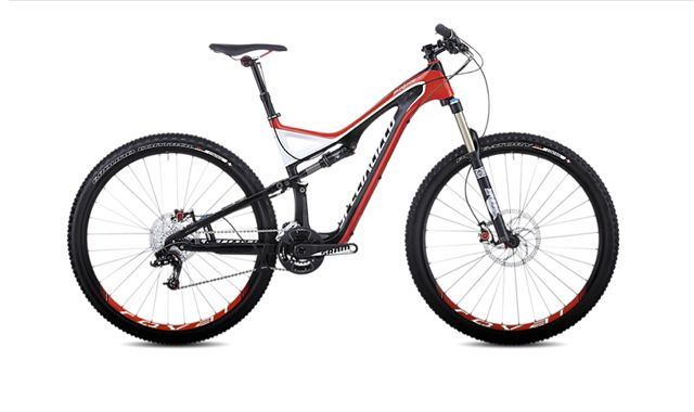 The 7 Best Mountain Bikes of Summer 2012: Specialized Stumpjumper FSR Expert Carbon 29. $5,800. *Gear of the Year Winner*