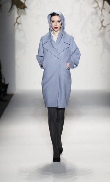Czar by Cesar Galindo - Mercedes-Benz Fashion Week : Fall 2013