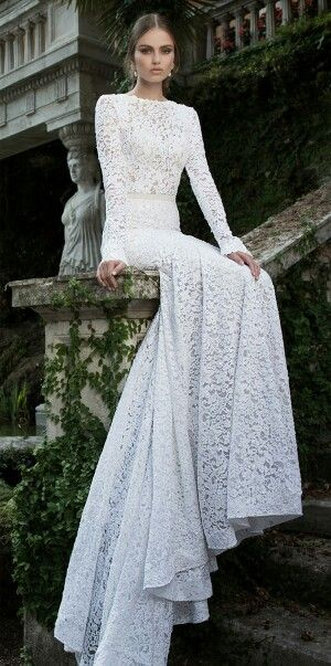 30 best Wedding Dresses images on Pinterest | Wedding frocks ...