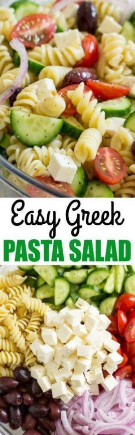 Pasta Dishes For A Crowd Potluck Recipes 61 New Ideas