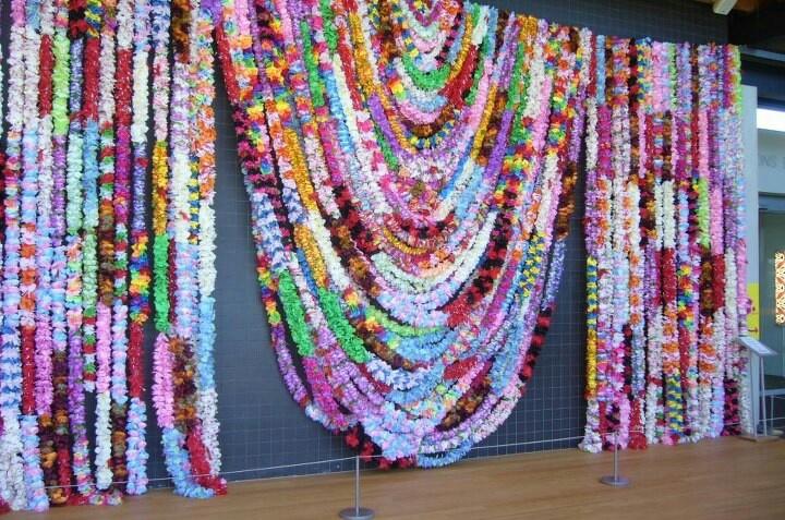 Niki Hastings-McFall exhibition at Pataka