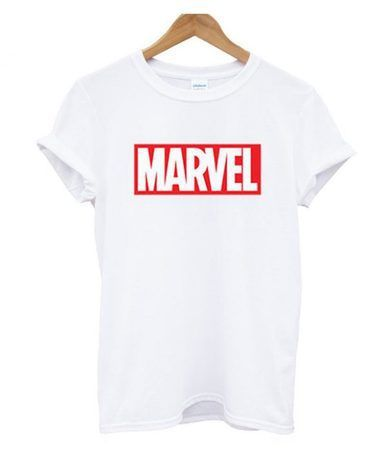 be32cf6a Marvel t shirt in 2019 | Everlasting T-Shirt | Marvel clothes ...