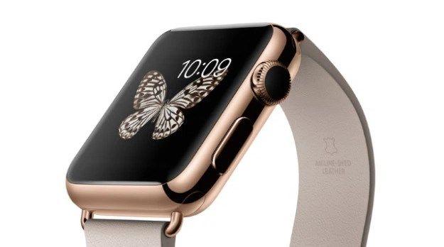 Apple Watch 2 poderá apenas chegar no final do ano