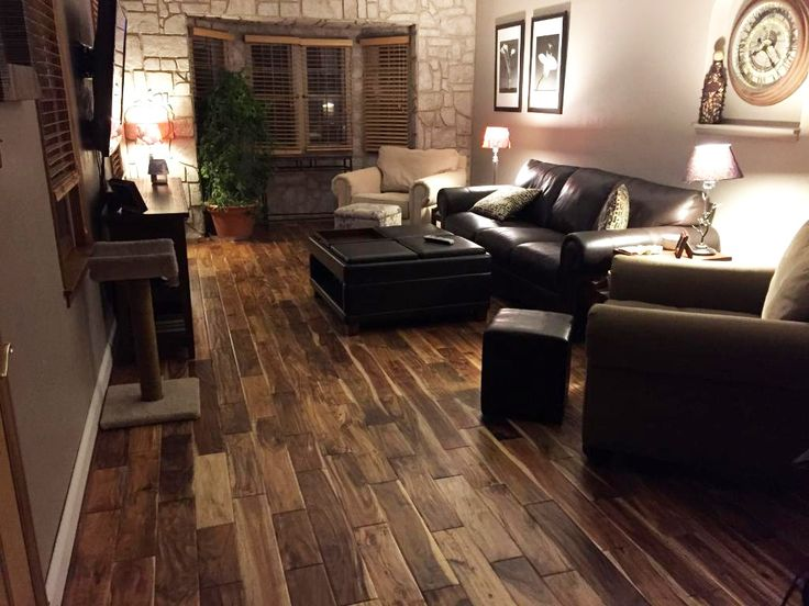 47 best wood floors images on pinterest floors flooring for Tobacco road flooring