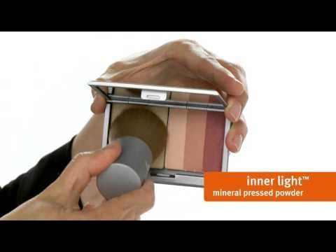 Aveda Makeup Tutorial: How To Get The Semi-Matte Complexion
