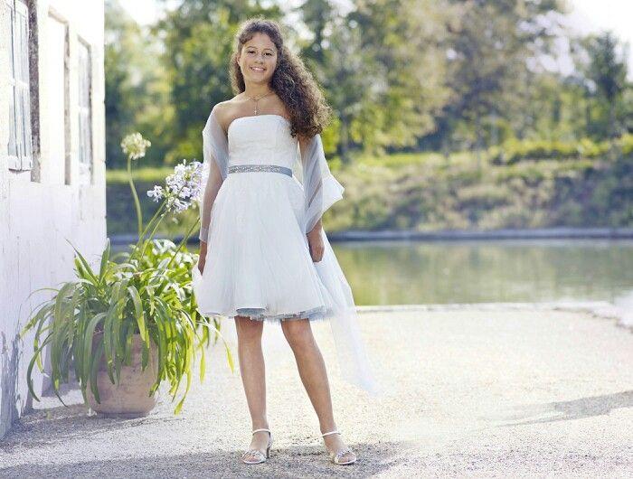 Konfirmation dress, love it -Kaley <3