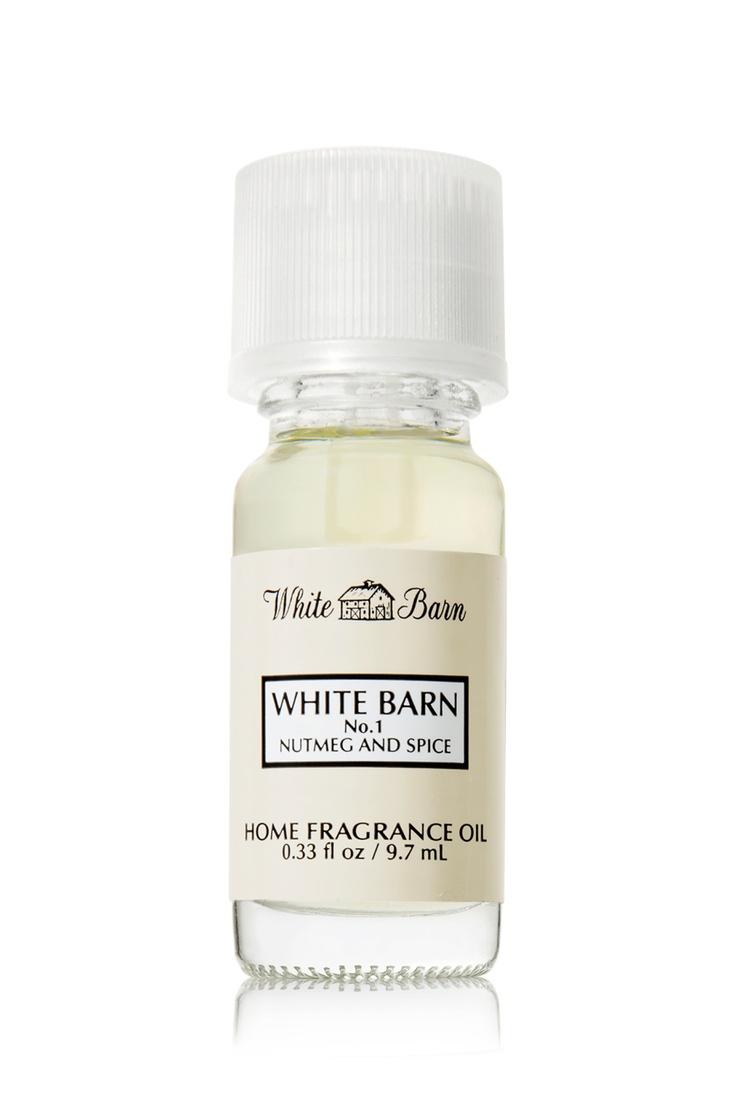 White Barn Nutmeg Amp Spice Home Fragrance Oil Bath Amp Body