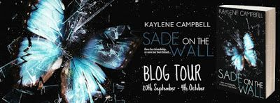 Tome Tender: Sade on the Wall Promo Tour