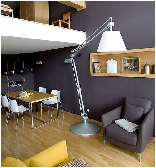 40 best scale and proportion images on pinterest ladder - Proportion in interior design ...