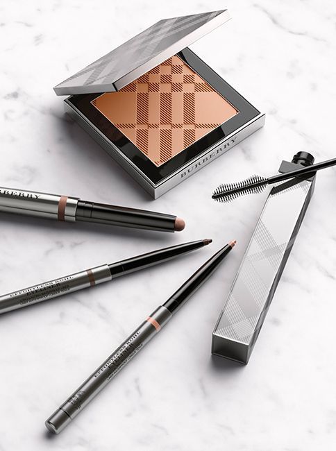 AN's long lashes make-up. Shop the complete look at Sephora.com
