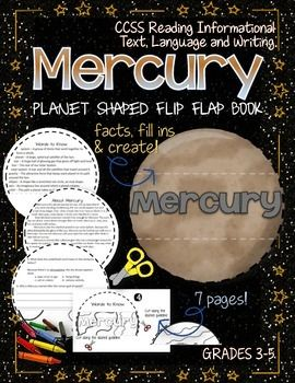 planet mercury projects - photo #2