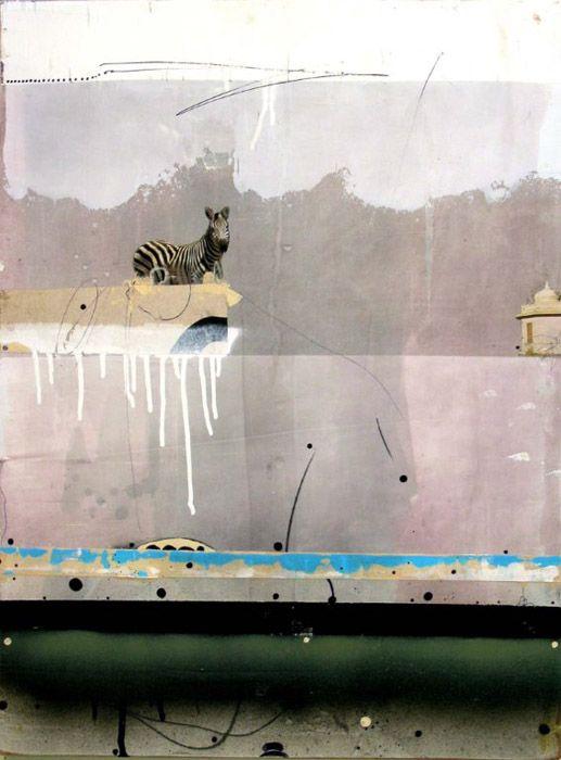 Michael Cutlip - art