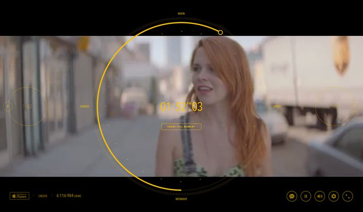 The World's First 24 Hour Music Video