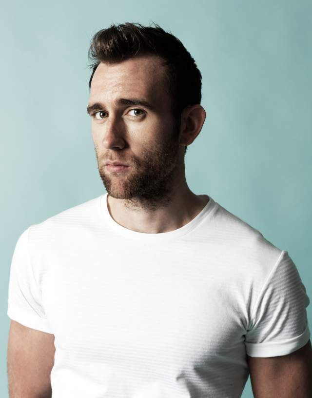 "Matthew David ""Matt"" Lewis is a British actor who portrays Neville Longbottom in the Harry Potter films. He was born 27 June, 1989, in Leeds, West Yorkshire, England, the son of Adrian and Lynda Lewis. He has two older brothers named Chris and Anthony - whom he began acting at the age of 5 to follow in the footsteps of. He attended St Mary's RC High School in Menston, Leeds and supports the local football team. He enjoys playing video games, including Counter Strike and Battlefield 1942…"