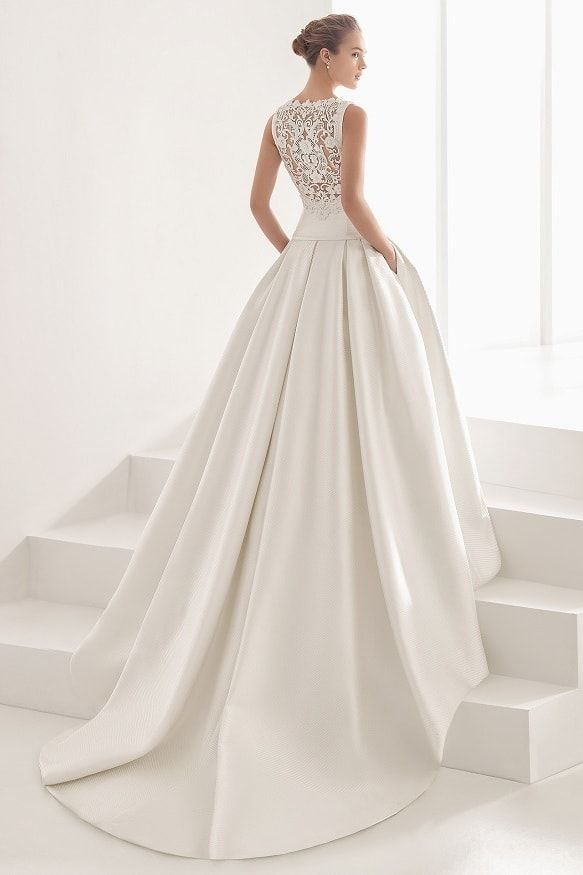 Robe de mariée Nao
