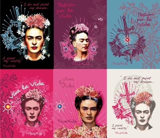 """André Breton disait : """"l'art de Frida Kahlo est un ruban autour d'une bombe"""""""