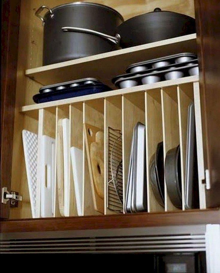 65 brilliant kitchen cabinet organization and tips ideas on brilliant kitchen cabinet organization id=68103